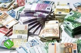 Kreditangebot zwischen bestimmten