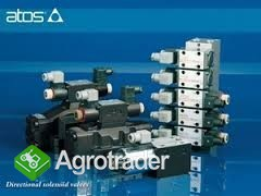Zawór ATOS DH-05 - zdjęcie 1