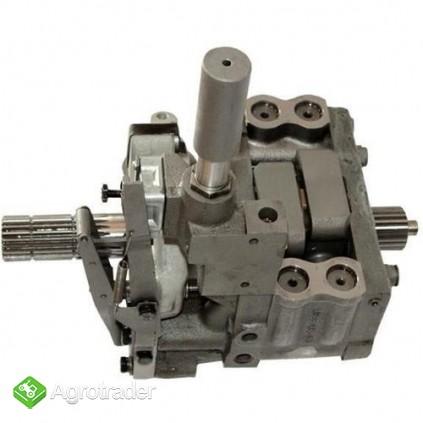 Pompy hydrauliczne do ciągników,maszyn rolniczych,leśnych,budowlanych - zdjęcie 5