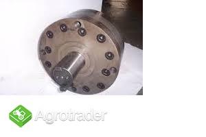 Oferujemy silnik SOK 160, SOK 250, SOK 400, Tech-Serwis - zdjęcie 2