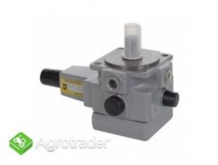 **Pompa PONAR PV2V3-3025RMC100A1, Ponar Wadowice** - zdjęcie 1