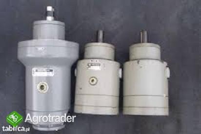 POMPA WPTO 2-40; Pompa Hydral WPTO; WPTO2-25 Syców