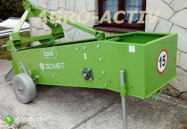 Kopaczka do ziemniaków 1-rzędowa BOMET NOWA TRANSPORT  - zdjęcie 5