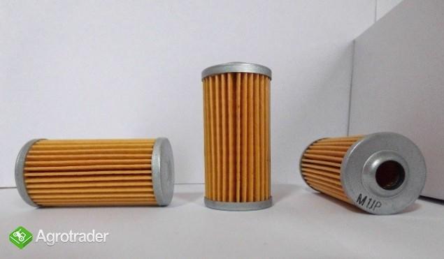 Wkład filtra paliwa Yanmar Iseki Shibaura Filtry  - zdjęcie 3