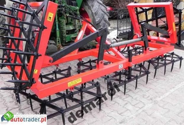 Brony 20 5 polowe hydraulicznie składane - zdjęcie 1
