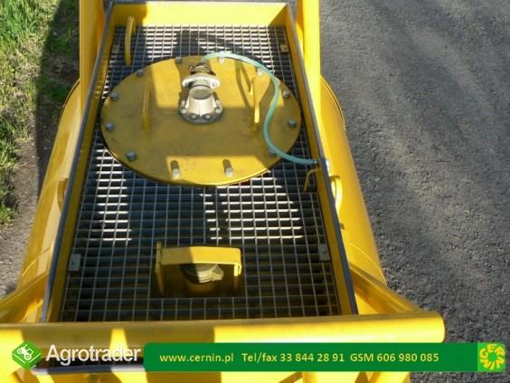 Zbiorniki na paliwo - przyczepa na paliwo  - zdjęcie 4