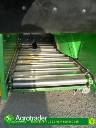 Wóz paszowy samozaładowczy - Cernin  - zdjęcie 3