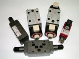 Zawór DHU-0616-X-220DC, DHI, DHU-0611, DKU