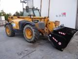 Mieszalnik ( łyżka ) do betonu do ładowarki teleskopowej Manitou, JCB
