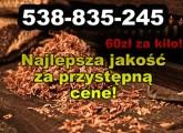 Zapal tytoń papierosowy po świetnej cenie - 60 zł za kilogram! Wysyłka