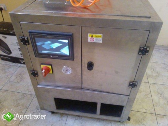 Automat do papierosów icm-gwarancja2 lata