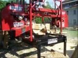 Trak taśmowy do drewna   OSCAR  230    Produkcja USA