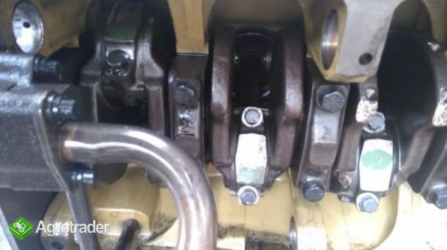 Części do silnika john deere typ D 3164, D 3179, D 4202, D 4219, D 423 - zdjęcie 2