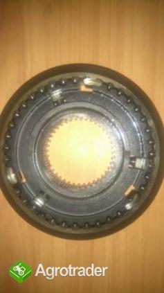 Synchronizator żółw-zając Massey Ferguson 6110,6120,6130,6140,6150, - zdjęcie 1