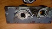 Podstawa Filtrów hydraulicznych Same titan,lamborghini racing.części