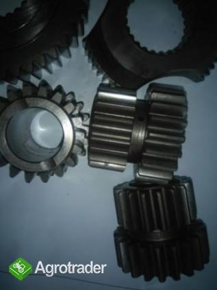 Koła zębate,tryby speedshift Massey Ferguson 3080,3125,3060,3090,3070,