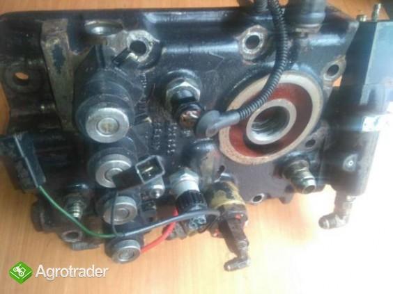 Elektrozawory Massey Ferguson serii 3000,3100,3600 części skrzyni - zdjęcie 4