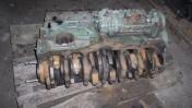 Części do silnika mercedes om 352 a