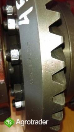 Koło talerzowe Massey Ferguson 11x45 3075,3080,3085,3090,3095,3125 - zdjęcie 3