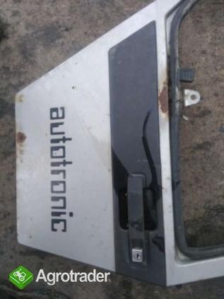 Rama drzwi Massey Ferguson serii 3000.3100.3600.części skrzyni.mostów. - zdjęcie 3