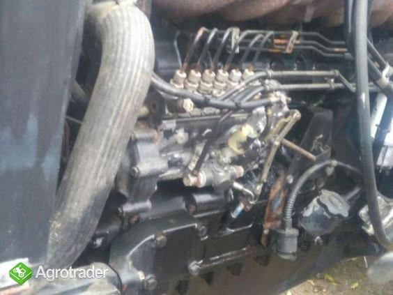 Rozdzielacz hydrauliczny Massey Ferguson 3650,3640,3670,3690,3630 - zdjęcie 1