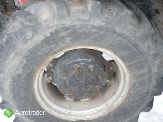 Opony.kompletne Koła 15,5/80r24 400/80r24 Case 5120,5130,5140,5150 - zdjęcie 1