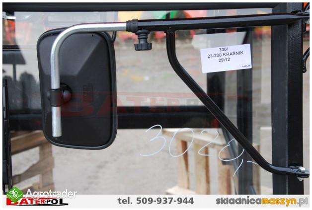 Kabina NAGLAK URSUS C-330 bez błotników - zdjęcie 4