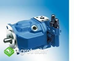 Pompa Hydromatic A4VG71DGD2-NZF02, A4VG40DGD1 - zdjęcie 2