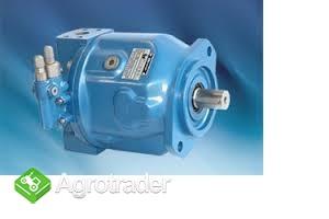 Pompa Hydromatic A4VG71HWD2, A4VG40DGD1 - zdjęcie 3