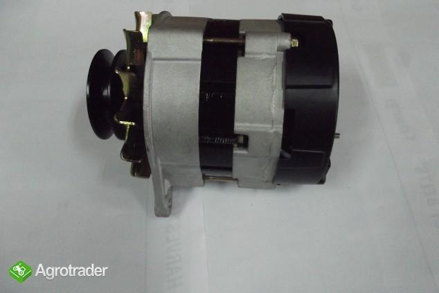 Alternator URSUS C 330 14 V 45 A    - zdjęcie 4