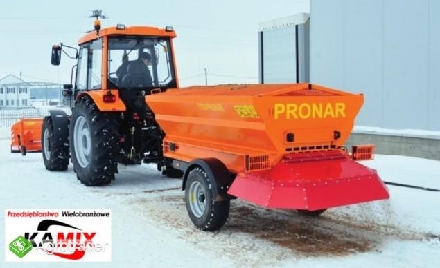 Posypywarka T130 PRONAR