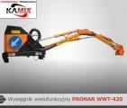 Wysięgnik wielofunkcyjny Pronar WWT-420
