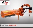 kosiarka bijakowa tylno-boczna BBK 160M PRONAR