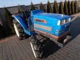 Iseki Landlader 247 4x4 24KM wspomaganie rewers jak nowy