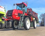 HARDI 3500 TWIN FORCE - 24 M - 2005 ROK