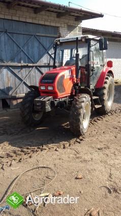 Farmtrac 665dt - zdjęcie 1