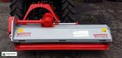 Kosiarka bijakowa Ventura MPT 180 Ural 1,8m z przesuwem hydraulicznym