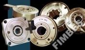 Wymiana pierścienia ślizgowego sprzęgła ETM-142
