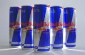 Red-Bull Energy Drinks i inne napoje energetyczne