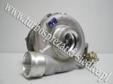 Turbosprężarka BorgWarner KKK - Deutz Fahr -  7.15 12709880059 /  1270