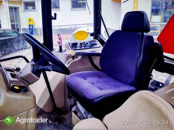 FARMTRAC 7110DT- Super STAN TUZ + WOM +EHR Zobacz!!! - zdjęcie 1