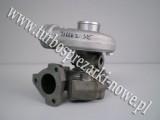 Turbosprężarka Schwitzer - Deutz Fahr -  3.2 /  BF4M1012C /  BF4M1012E
