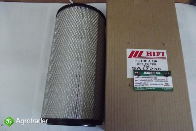 Filtr powietrza SA 17230 Case,Steyr..