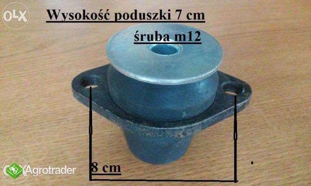 Poduszka kabiny MF Ursus 4514,5314