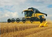 KOSZENIE Zbóż Rzepaku Kukurydzy 2018