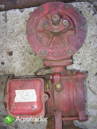 Pompa>>>>slinik 0,75 kw2800 obr/220/380 - zdjęcie 6