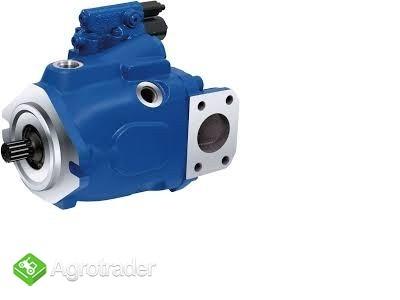 Pompa hydrauliczna Hydromatic R902400345 AA10VSO 45 DR 31R-PKC62K40 ;  - zdjęcie 4