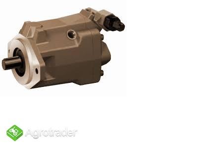 Sprzedam pompy Hydromatic R902500007 AAA10VSO140 DR 31R-VKD62N00  - zdjęcie 4