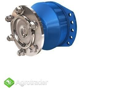*Pompa hydrauliczna Hydromatic R910947401 A A10VSO140 DFR131R-PPB12K01 - zdjęcie 4