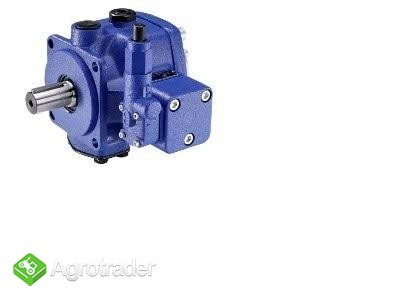 *Pompy Hyudromatic R910991846 A10VSO 18 DFR131R-VPA12N00, Hydro-Flex* - zdjęcie 4